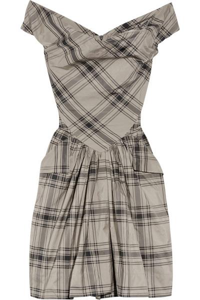 Vivienne Westwood Anglomania Dress