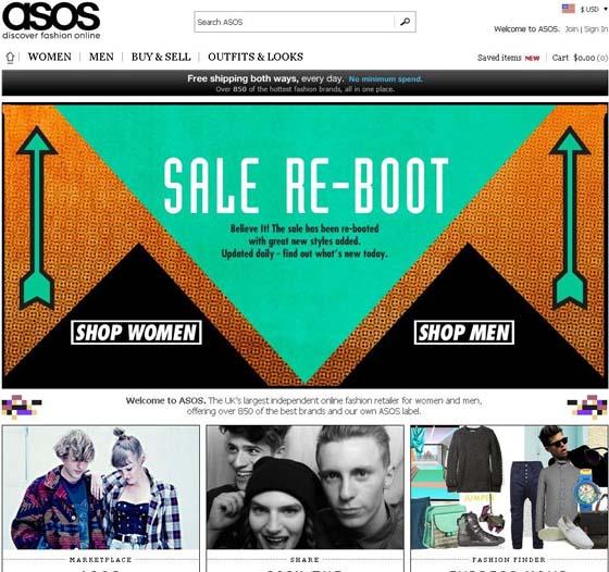 us.asos.com