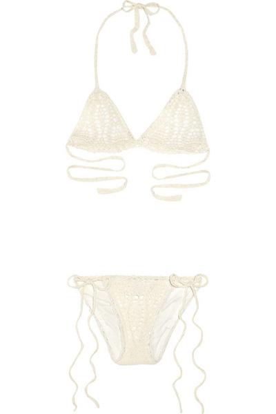 Lisa Maree Crochet Bikini