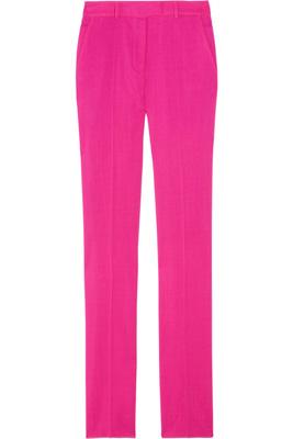 Trend: Printed Pants