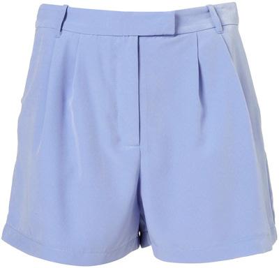 Topshop Co-ord Fluid Shorts