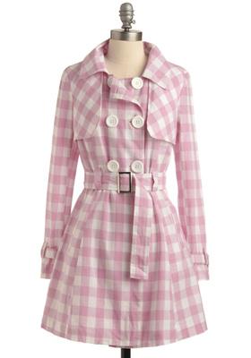 ModCloth Candy Coat
