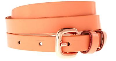 Asos Pastel Skinny Belt