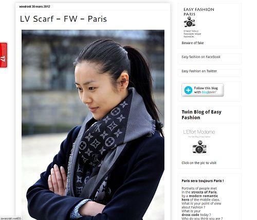 Easy Fashion Paris