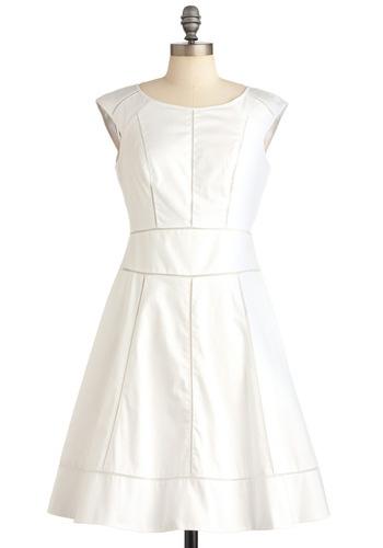 Modcloth 'Fame, Set, Match' Dress