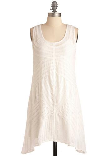 Modcloth 'Billowing Beauty' Dress