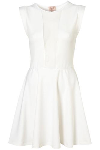 Dress up by Topshop Skater Dress