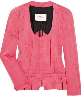 Étoile Isabel Marant Peplum Jacket