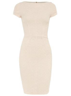 Dorothy Perkins Ribbed Bodcyon Dress