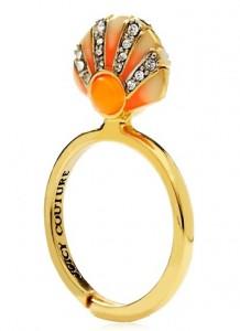 Seashell Mini Wish Ring