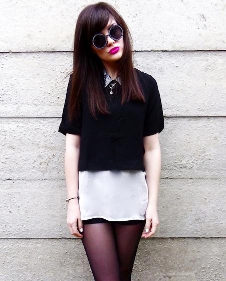 black,white,clothing,red,pink,