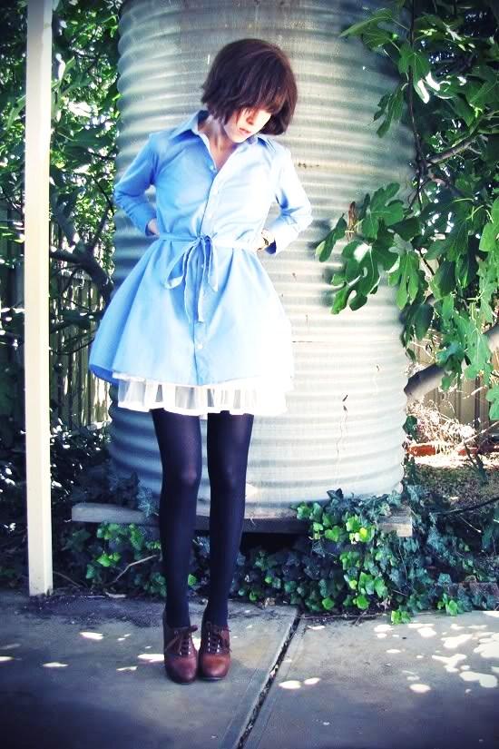 Try Fuller Skirts
