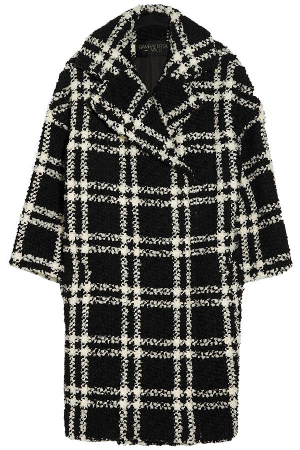 Three-Quarter Coat