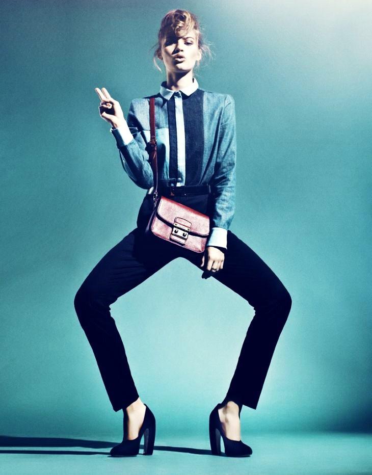 Crossbody Bag - 7 Trendiest Fall Bag Styles ... Fashion 1e2c42ecc8