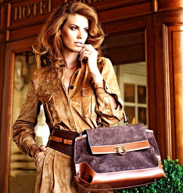 Top Handle Bags