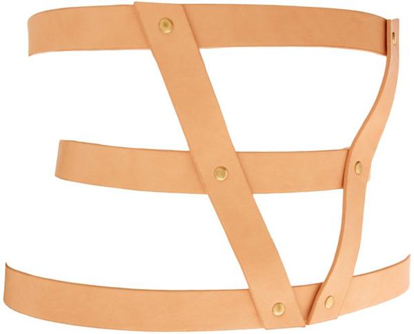 Corset Harness Belt