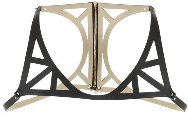 Geometric Harness Belt