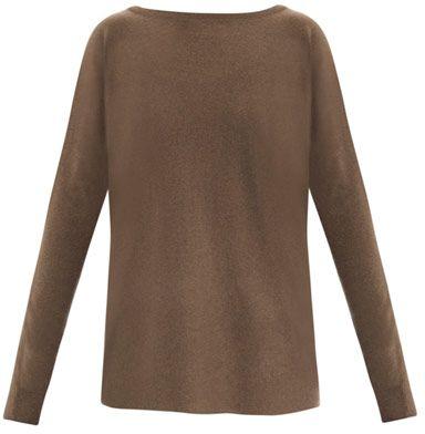 Loose Cashmere Sweater