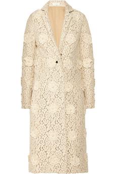 The Lace Coat