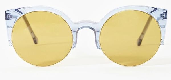 See through Sunglasses