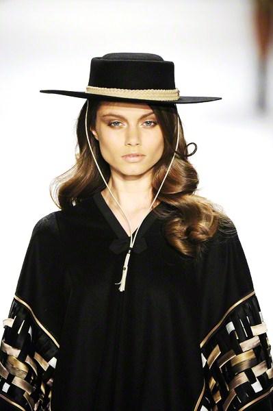 Gaucho Hats