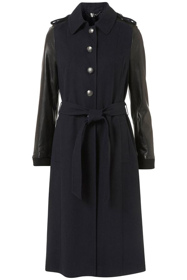 The Longline Coat