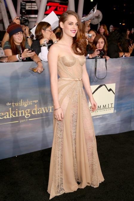 Know, how Kristen stewart nude dress