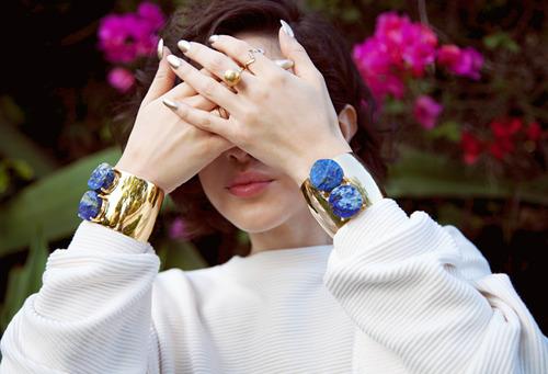 Luxe Cuffs