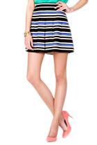 Essential Pleated Skirt