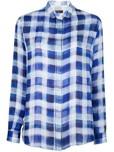 Checkered Shirt