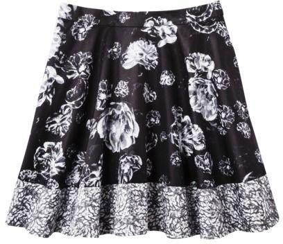 Prabal Gurung for Target Skirt in Meet the Parents