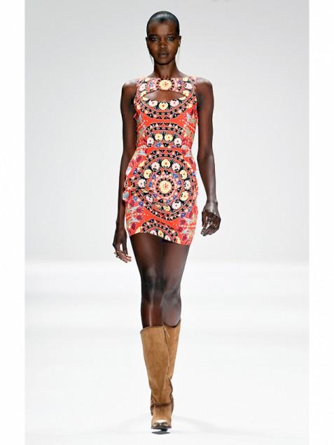 Mini Dresses…