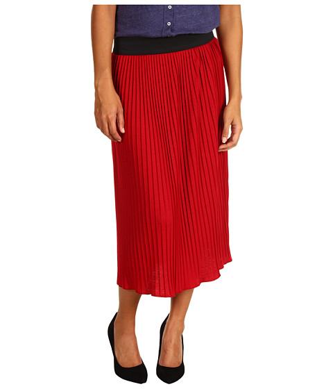 Gabriella Rocha Hilly Pleated Skirt