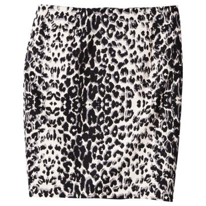 Mossimo Women's plus-Size Pencil Skirt
