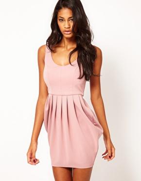 The Ponte Dress…