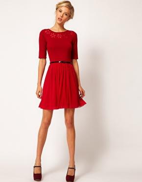 The Vintage Dress…