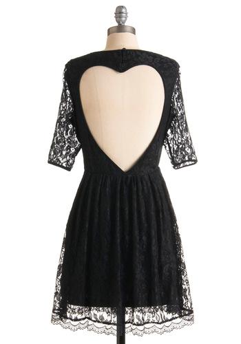 ModCloth Outright Amity Dress