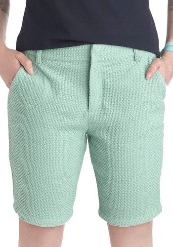 Pastel Bermuda Shorts