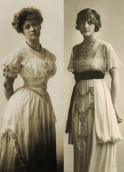 7 Vintage Fashions I Love ... Fashion