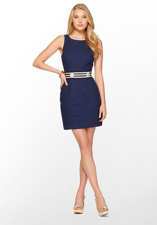 Kirkland Dress