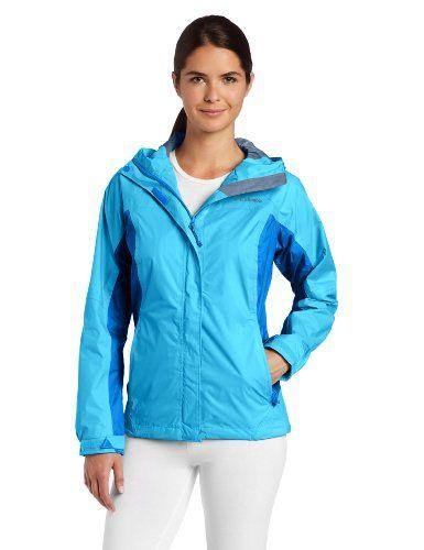 Columbia Women S Arcadia Rain Jacket 7 Sleek Rain