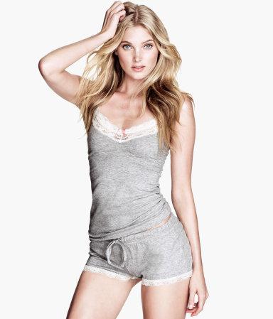 H&M Grey Pajamas
