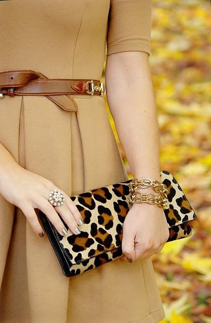 Carry a Cute Purse