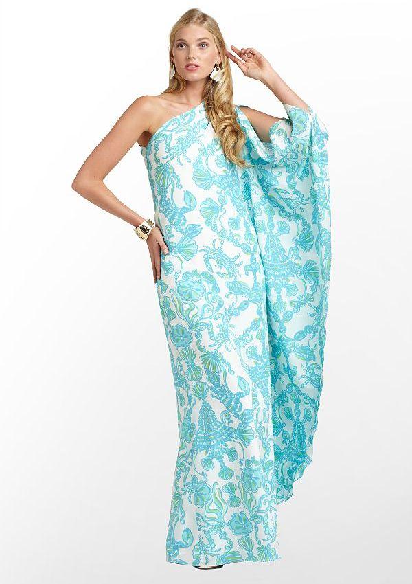 Winnfield Dress