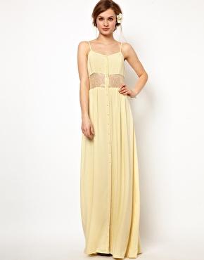 The Maxi Dress…