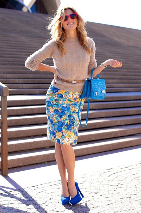 Soft Skirts
