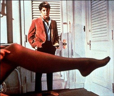 Mrs. Robinson's Inspired Stockings