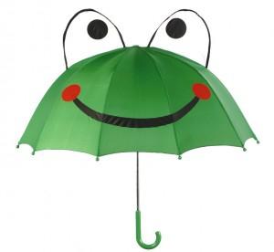 Animal Umbrellas