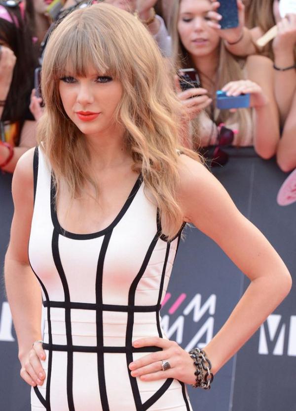 Bandage Dress – Much Music Awards 2013
