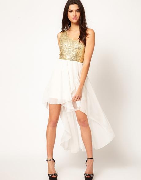 High Low Summer Dresses 2013